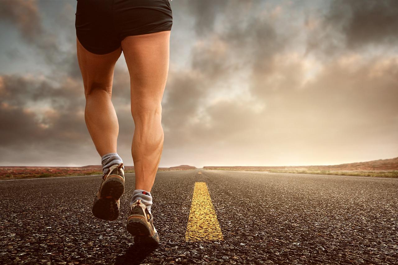 Quels sont les différentes chaussures adaptées au running?