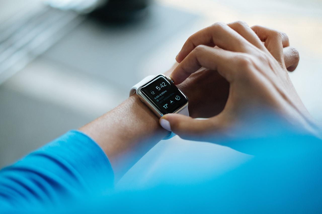 Sait-on quelle est la meilleure montre connectée?